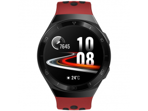 HUAWEI Watch GT 2e 46mm Chytré Hodinky red