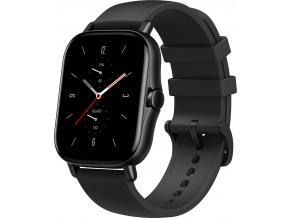 Xiaomi Amazfit GTS 2 - chytré hodinky (Barva Černá)