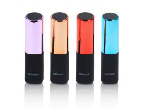 Remax Lipstick Power Bank 2400mAh - univerzální externí baterie
