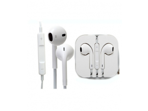 Apple EarPods MD827ZM Sluchátka 2