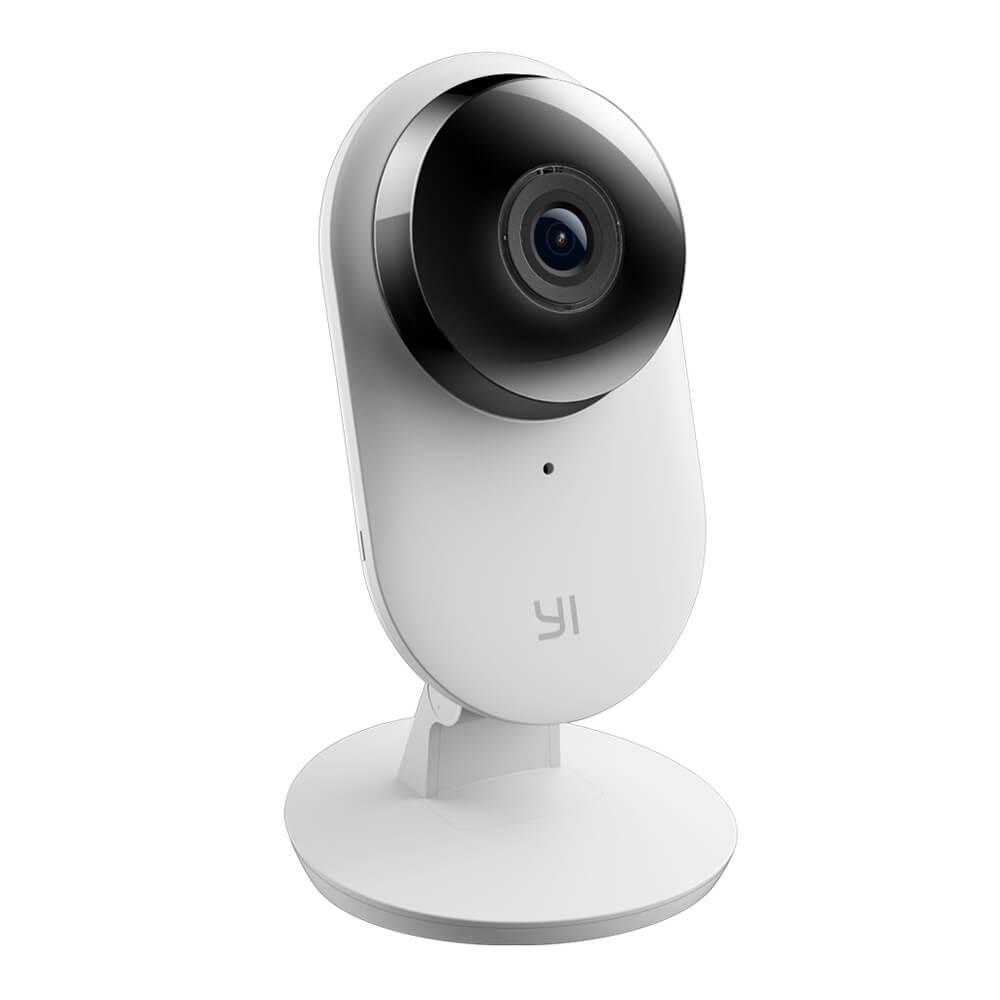 Xiaomi Yi Home 2 Smart IP Camera - Chytrá IP kamera s detekcí dětského pláče Barva: Bílá