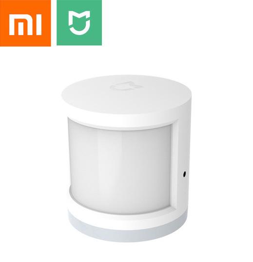 Xiaomi Human Body Sensor Alarm - Chytrý senzor pohybu
