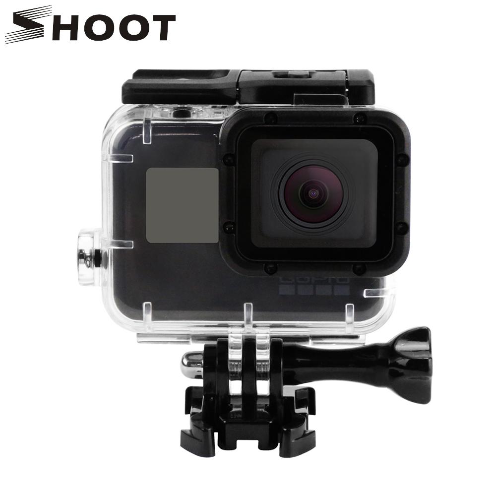OEM GOPRO 5 Case Suit - Vodotěsný a ochranný obal pro GoPro 5