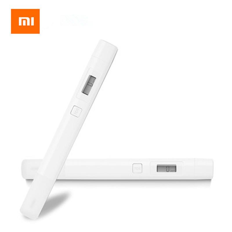 Xiaomi Mi TDS Water Tester - kapesní měřič kvality vody