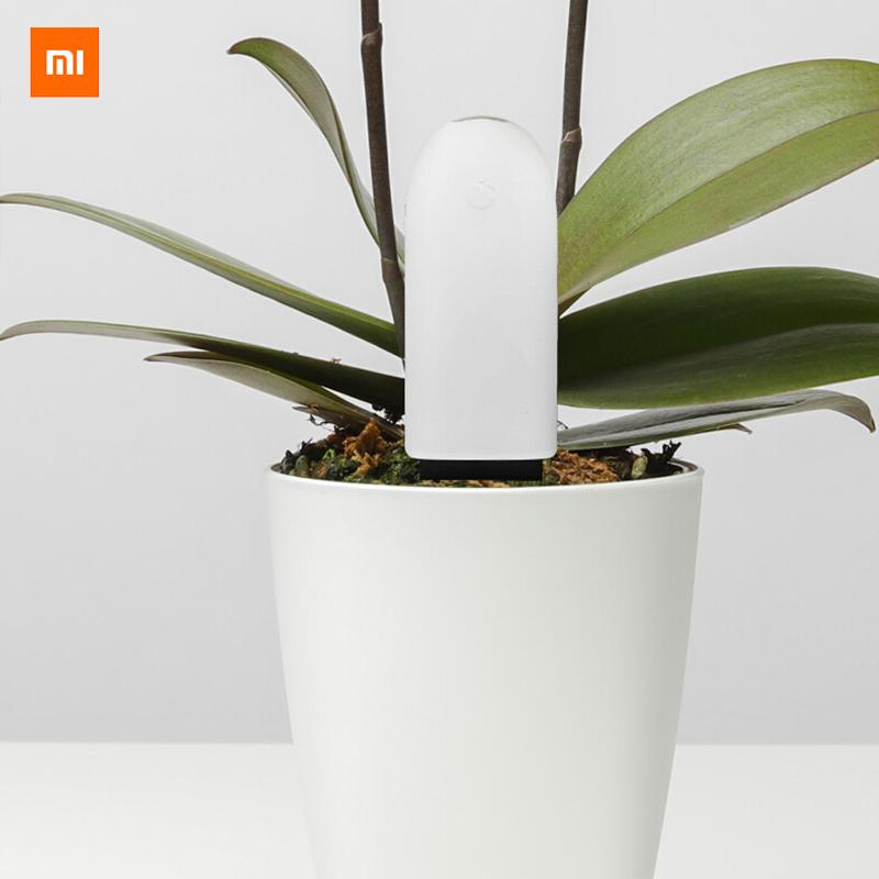 Xiaomi Mi Flora Monitor - Chytrý senzor pro rostliny