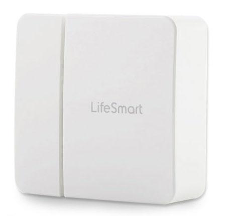 LifeSmart DOOR/WINDOW Sensor - Chytrý senzor otevření Okna/Dveří