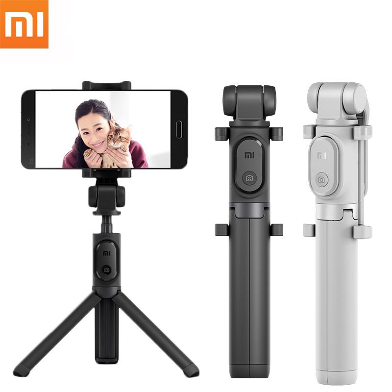Xiaomi selfie tripod 2 Barva: ČERNÁ