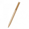 xiaomi tužka pero pen propiska propisovací pero elegantní kovové istage  xiaomimarket recenze zlaté