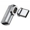 Magsafe USB C adapter Magnetická redukce macbook touchbar