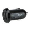 YI Mini Car Charge 24W 48ADual USB Car autonabíječka redukce do zapalovače dash dual kamera