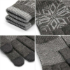 Xiaomi Touch Winter Gloves Chytré rukavice gray recenze