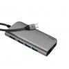 Uvodka seda. usb hub baseus istage xiaomimarket akce sleva macbook 8 v 1 univerzalni kvalitni