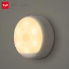 Uvodka3. Xiaomi Mijia night automaticky senzor led svetlo nocni pohyb yeelight
