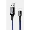 Baseus Lightning kabel s funkcí inteligentního odpojení