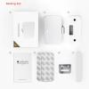Xiaomi Yeelock chytrý bluetooth zámek na zásuvku a šuplíky uvodka 5