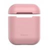 Pink AirPods Case obal sluchatka