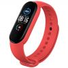 Xiaomi Mi Band 5 Náhradní náramek (Barva červená)