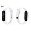 Xiaomi Mi Band 5 Náhradní náramek white bílá