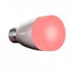 XIAOMI MI YEELIGHT LED - CHYTRÁ led ŽÁROVka osvětlení bluetooth úsporná 9w 6500k bezdrátový super světlo xiaomimarket istage nejlevněji
