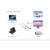 Mini DP - Thunderbolt to HDMI 1,5m - kabel pro připojení MacBooku k TV