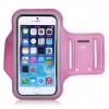 """Stylový sportovní obal na běhání pro iPhone 6/6S/7 - 4,7"""""""