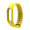 Xiaomi Mi Band Strap 2 náhradní náramek žlutý