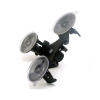 Low Angle Tripod Ballhead for GoPro - Přisavný držák pro gopro