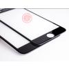 Zaoblená ochranná skleněná 3D folie pro iPhone 7