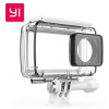 XIAOMI YI 4K ACTION CAMERA 2 WATERPROOF CASE DIVING 40M - VODOTĚSNÝ OBAL PRO YI 2 4K istage xiaomimarket