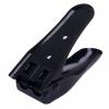 Dual 2 in 1 Nano Micro SIM Card Cutter For Iphone4 4s 5 HTC Nokia Samsung 2