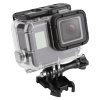 SHOOT Replacement Waterproof Housing Case for GoPro Hero5 Black Camera Go Pro Hero 5 Accessories 1