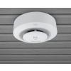 XIAOMI MIJIA Honeywell Fire Alarm Detector - CHYTRÝ SENZOR POŽÁRU A KOUŘE kouřový senzor bezpečnost zabezpečení domácnosti protipožární čidlo istage xiaomimarket bluetooth stropní nejlevnejsi