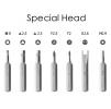 WOWSTICK SPECIAL HEADS SADA BITŮ