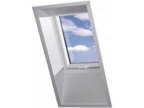ostění pro plastová střešní okna