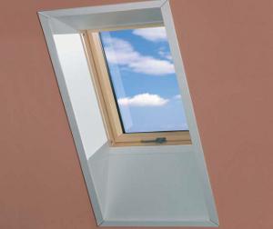 Ostění FAKRO XLW-F 30 cm pro dřevěná okna rozměr: 55x78 cm