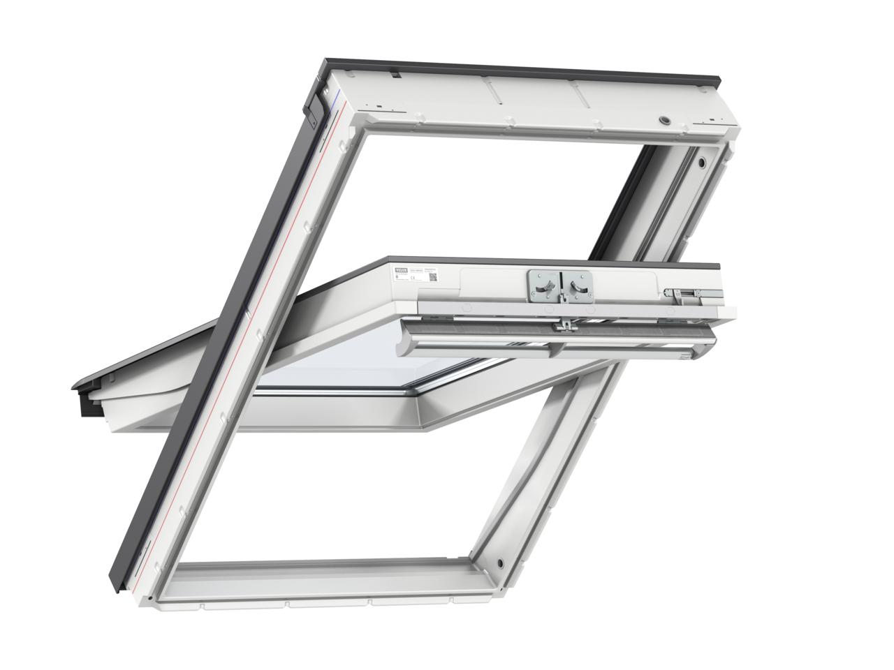 Střešní okno VELUX GGU 0062 rozměr: CK02 55x78 cm