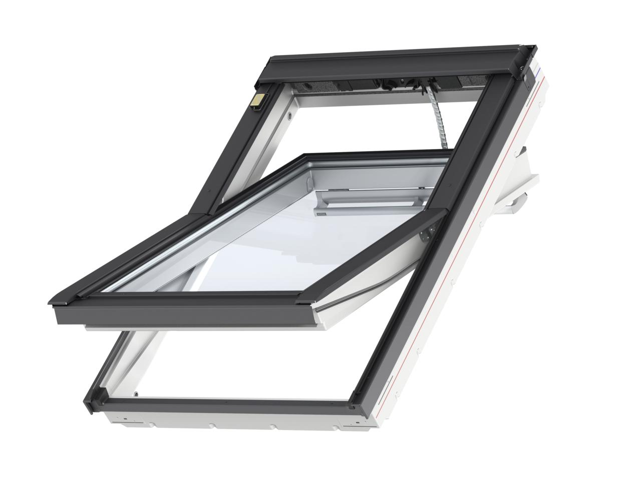 Střešní okno VELUX GGU 006621 Integra rozměr: MK08 78x140 cm