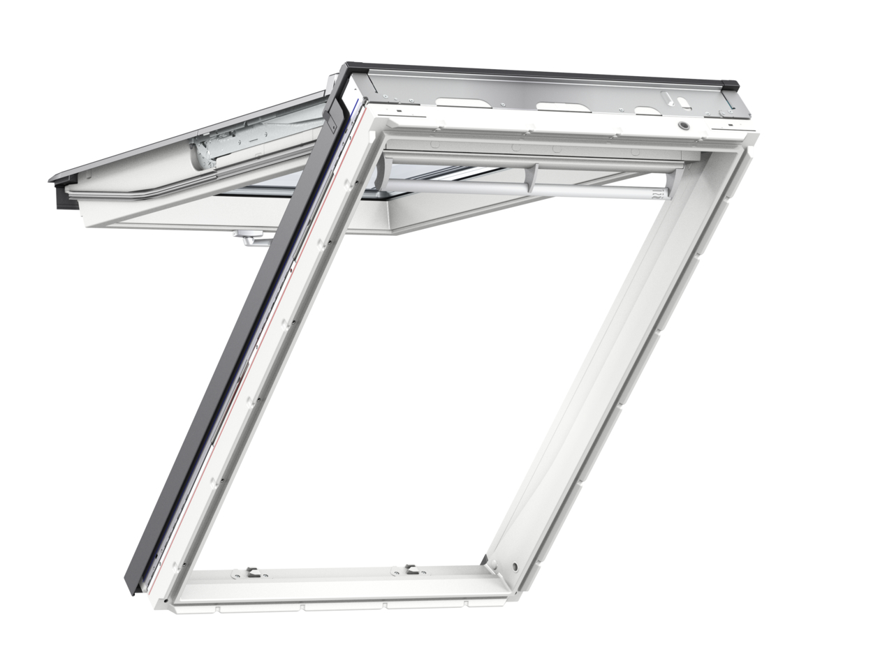 Výklopně-kyvné okno VELUX GPU 0062 rozměr: MK10 78x160 cm