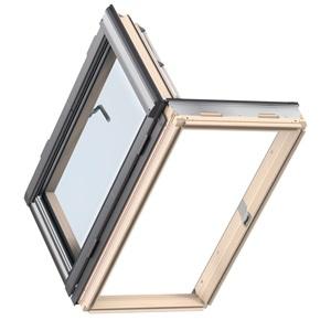 Střešní výlez VELUX GXL - zateplený Rozměr: 66x118 cm dvojsklo 3050