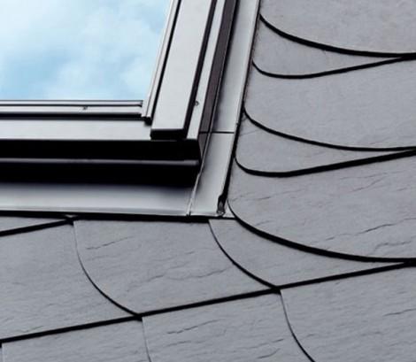 VELUX Zateplené lemování hladké EL 6000 pro výměnu okna rozměr: CK02 55x78 cm