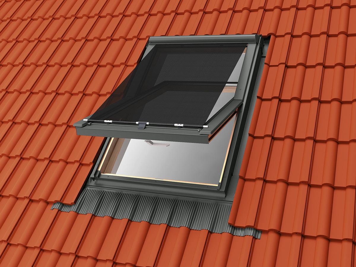 TOSO Markýzy proti přehřívání interiéru rozměr: 66x118 cm