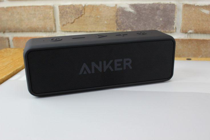 Anker-SoundCore-2-Outdoor-Speaker-Design