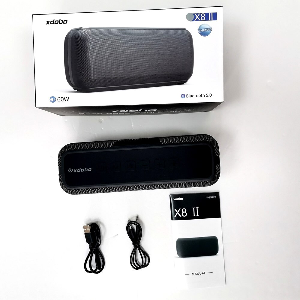 XDOBO-X8II-Subwoofer-Bluetooth-Speakers-Portable-Box-Outdoor-HIFI-Listening-Party-Music-Player-60W-Picnic-Park-5