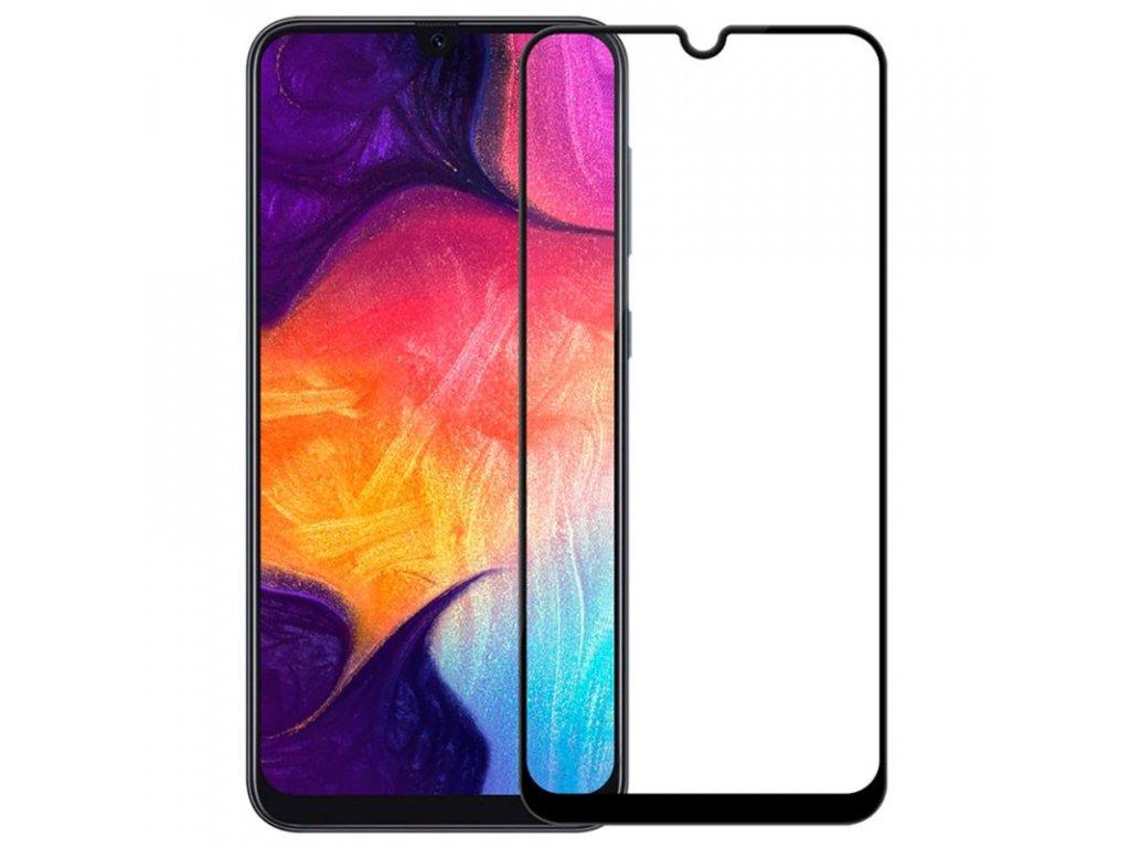 protector de cristal templado samsung galaxy a10 full screen 3d 01 negro l