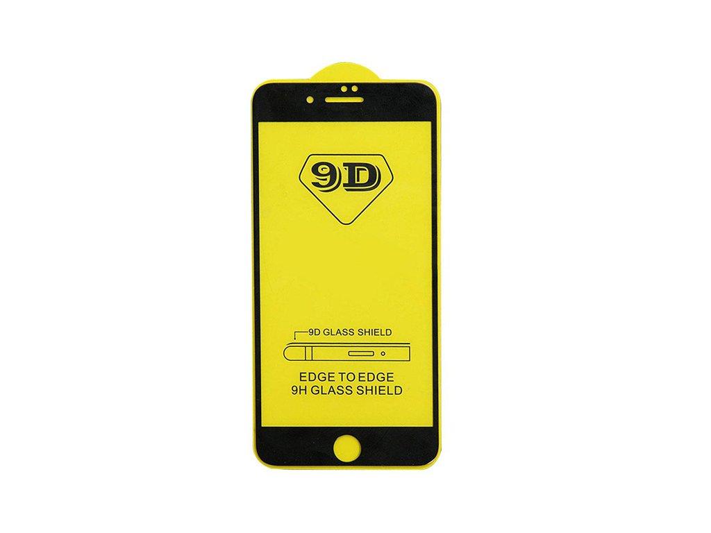 9D prémiové tvrzené sklo na iPhone  6/7/8/SE2