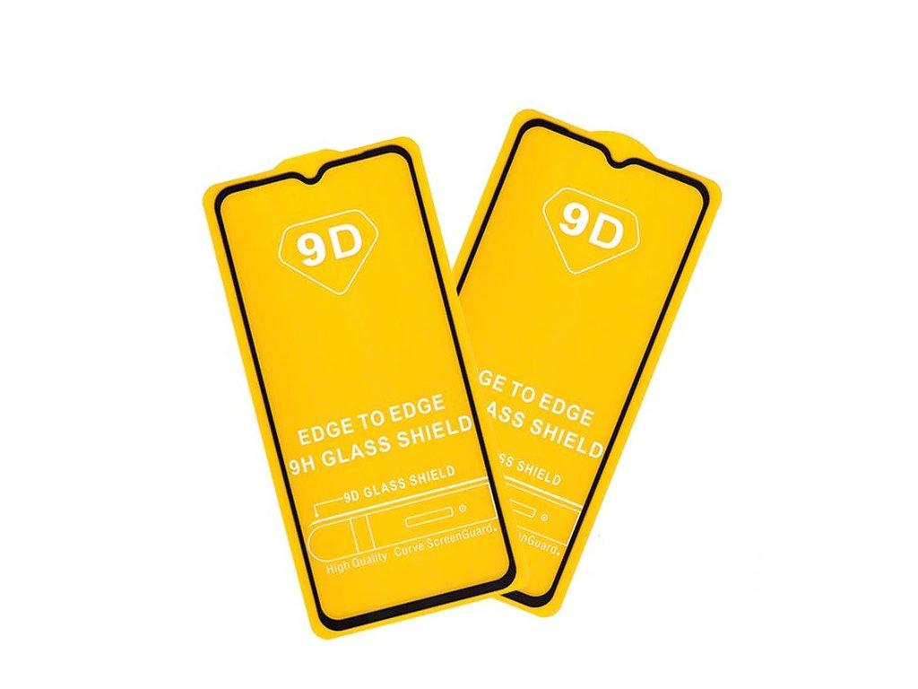 9D prémiové Tvrzené sklo na Samsung Galaxy A12 2pack