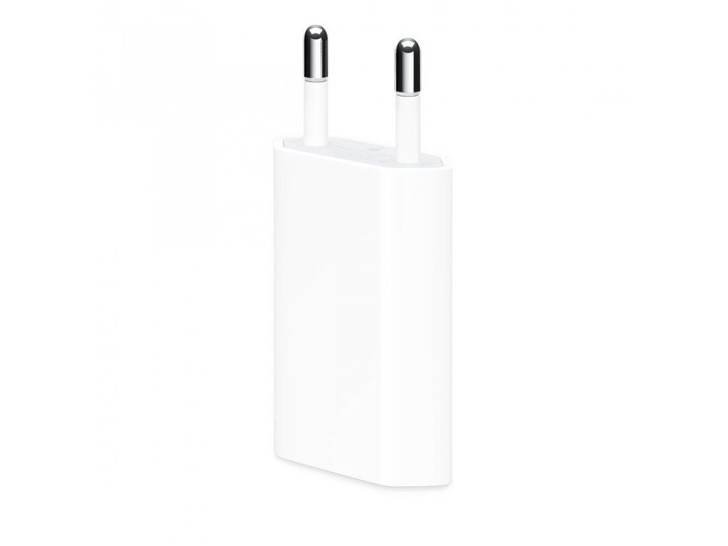 apple 2 pin eu charger f0l5 zq