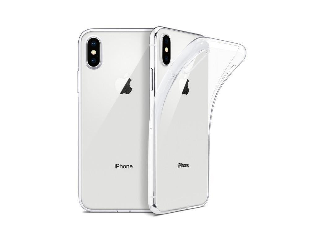 transparent silicone case for iphone 11 pro 2