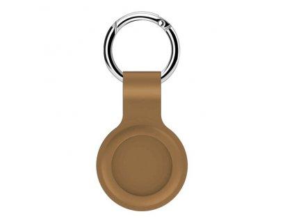 Silikonové pouzdro klíčenka pro Apple AirTag