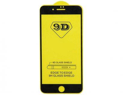 9D prémiové tvrzené sklo na iPhone  6/7/8 plus